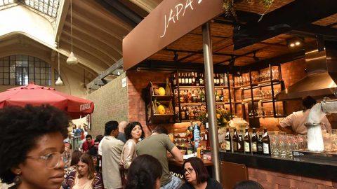 Restaurante Japa 25 lança Strogonoff a R$ 25,00 no menu executivo
