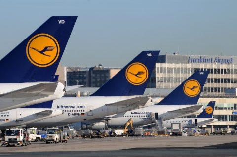 Grupo Lufthansa fortalece base financeira com o melhor resultado de nove meses de todos os tempos