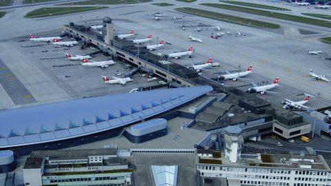 SWISS vai voar entre Sion e o Porto durante o inverno europeu