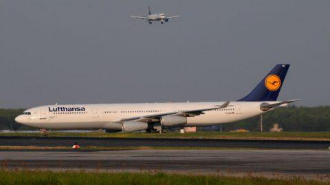 Com 130 milhões de passageiros, as companhias do Grupo Lufthansa alcançaram um máximo histórico em 2017