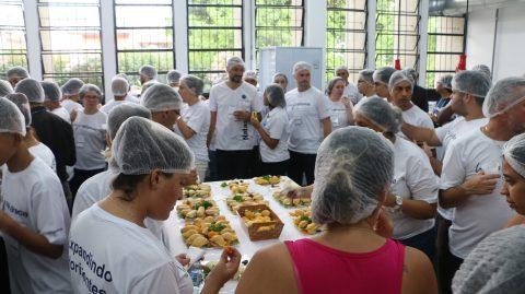 """Projeto social """"Expandindo Horizontes"""" é inaugurado em São Paulo"""
