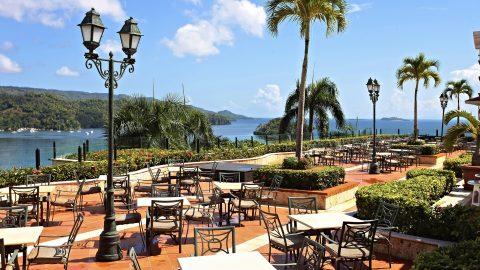 Resort Grand Bahia Principe na República Dominicana é perfeito para férias em família