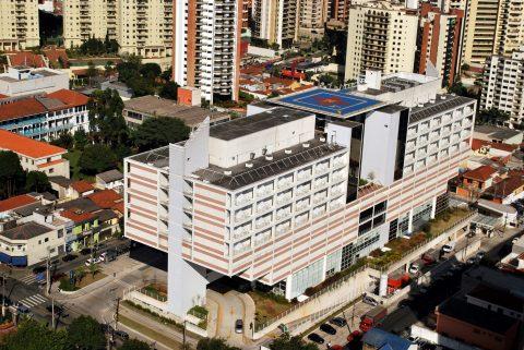 Porte Engenharia e Urbanismo comemora 10 anos da entrega do Hospital São Luiz