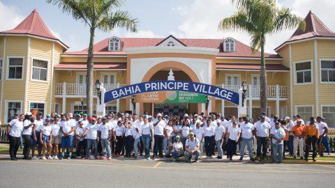 """Rede Bahia Principe celebra o Dia Mundial do Meio Ambiente """"sem plástico"""""""
