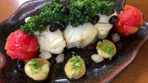 Postas de bacalhau à moda Japa 25 é a sugestão para o almoço do dia dos pais