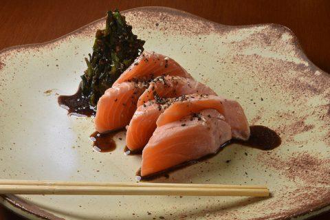 Temporada de compras de fim de ano começa na 25 de março e restaurante Japa 25, no Mercadão, é a sugestão para almoço ou happy-hour