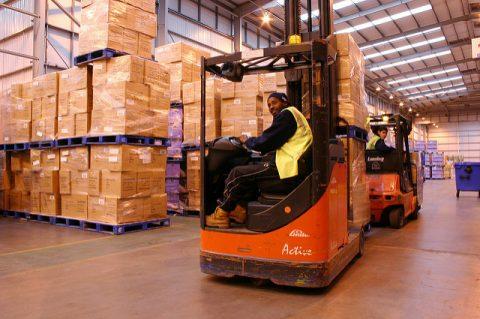 Segmento de armazenagem da Yusen Logistics vai fechar o ano com crescimento de 30%
