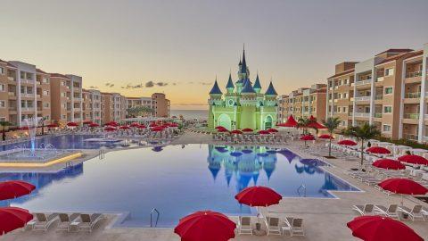 Rede Bahia Príncipe celebra a inauguração do 25º hotel:  Fantasia Bahia Principe Tenerife