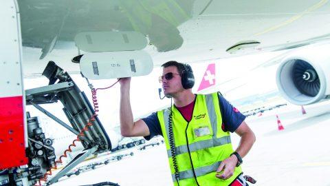 Swissport é a primeira empresa de handling de carga no Canadá certificada pela IATA para o segmento farmacêutico