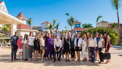Bahia Principe Hotels & Resorts realiza primeiro workshop comercial sobre marcas e experiências