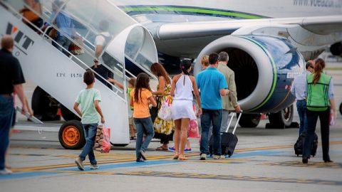 Cresce 30% o número de voos atendidos por empresas especializadas em ground handling no Brasil