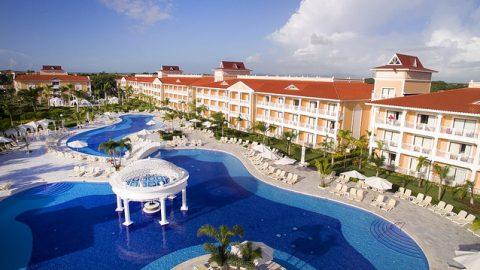 Descontos da felicidade estão de volta na rede Bahia Principe Hotel & Resorts