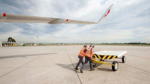 Segmento de ground handling celebra redução do ICMS sobre querosene de aviação e a oferta extra de 490 voos prometida pelas companhias aéreas