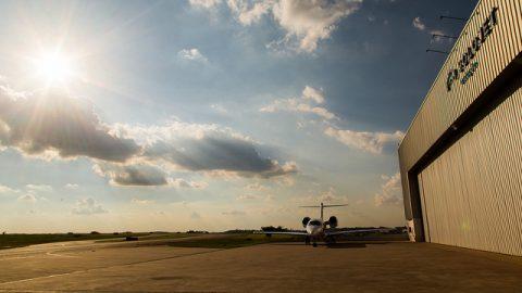 Solojet Aviação fecha o ano de 2018 com aumento de 200% na demanda por hangaragem