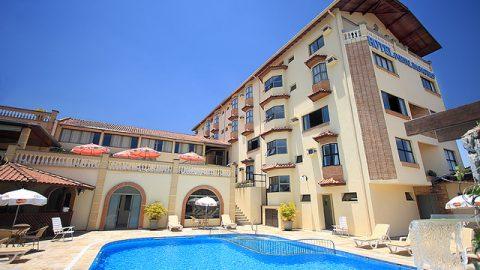 Hotel Portal das Águas, em Águas de São Pedro, ainda tem vagas para a Páscoa