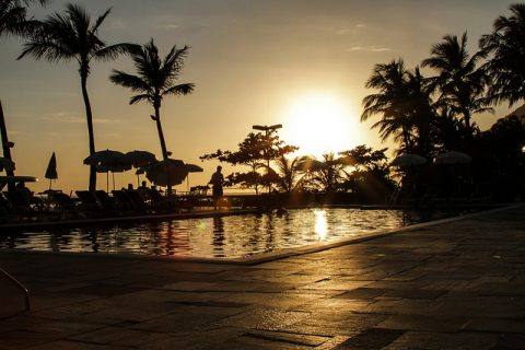 Páscoa no Beach Hotel Maresias tem luau e pacotes a partir de R$ R$ 2.700 para o casal