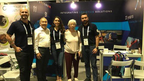 Blu Logistics participa da WCA World Annual Conference, um dos mais importantes eventos do mundo para o setor