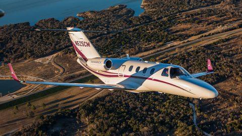 Redução de custos reaquece mercado de gerenciamento de aeronaves executivas