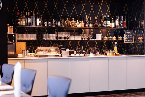 Swissport inaugura nova lounge no Aeroporto Schiphol, em Amsterdã