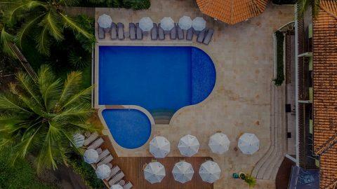 Passe as férias de julho na praia de Cambury, no Litoral Norte de São Paulo