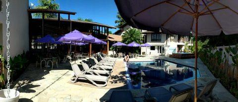 Hotel perto da praia da Jureia, em São Sebastião, tem promoções especiais para quem quer viajar na Páscoa