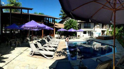 Beach Hotel Jureia-Amarras está com promoção para o feriado de 15 de novembro