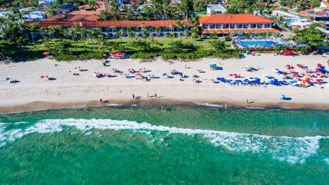 Programação de lazer dos hotéis da Rede Beach incluem atividades sobre sustentabilidade com a turma da SOS Ambiental em janeiro
