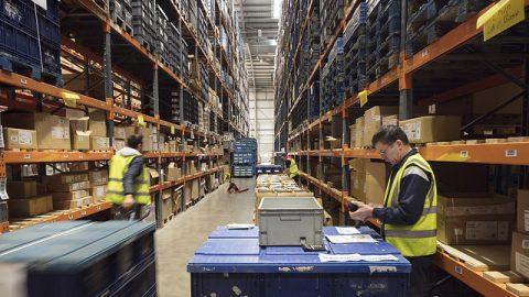 Divisão de armazenagem (Contract Logistics) da Yusen Logistics fecha o ano fiscal com crescimento de 15% na receita líquida