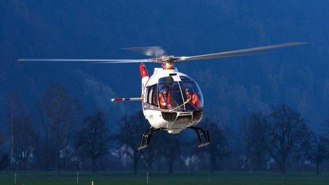 Fabricante de helicópteros Kopter chega ao Brasil e anuncia projeto para construir fábrica no país
