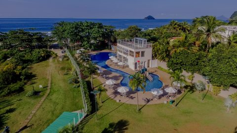 Beach Hotel Sunset, em Cambury, tem pacotes promocionais para o mês de fevereiro
