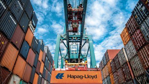 Hapag-Lloyd apresenta nova estrutura administrativa na Europa