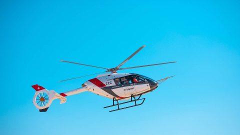 Leonardo adquire a Kopter com o objetivo de estender a liderança no mercado de helicópteros