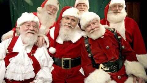 Papai Noel vai chegar! Aplicativo de passeios com crianças seleciona 27 lugares para acompanhar gratuitamente a chegada do Papai Noel neste fim de semana