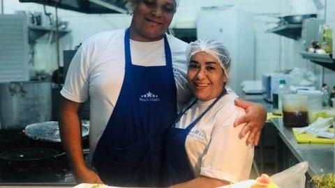 Rede Beach Hotéis lança linha de sorvetes gourmet Maricota, criados pela Chef da casa há 18 anos