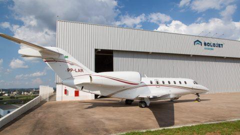 Entrada em vigor de nova regra da FAA eleva procura por instalação de ADS-B