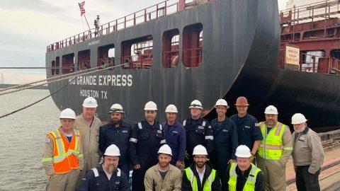 Hapag-Lloyd amplia a frota na rota entre os Estados Unidos e a Europa