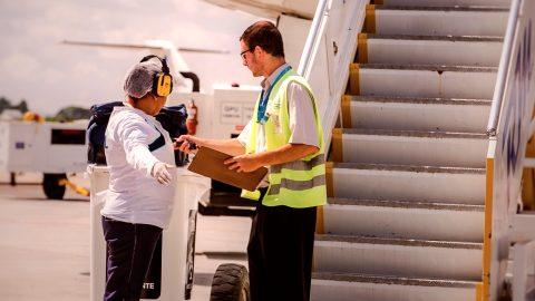 Cursos de atualização na área de aviação estão com inscrições abertas no Rio de Janeiro