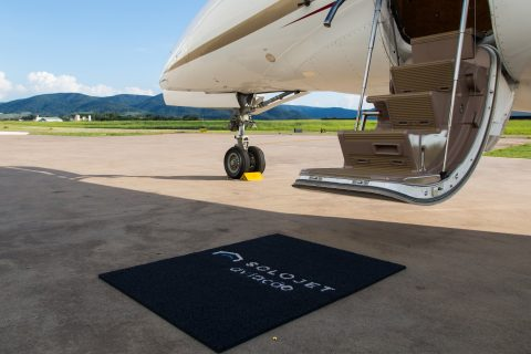 Aviação executiva deve ter retomada mais rápida do que a aviação comercial