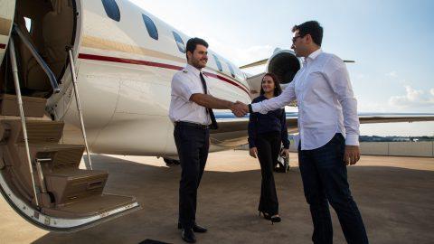 Para atender demanda do mercado, Solojet Aviação cria programa diferenciado de compartilhamento de aeronave