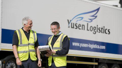 Yusen Logistics lança campanha de qualidade do atendimento inspirada em conceito global