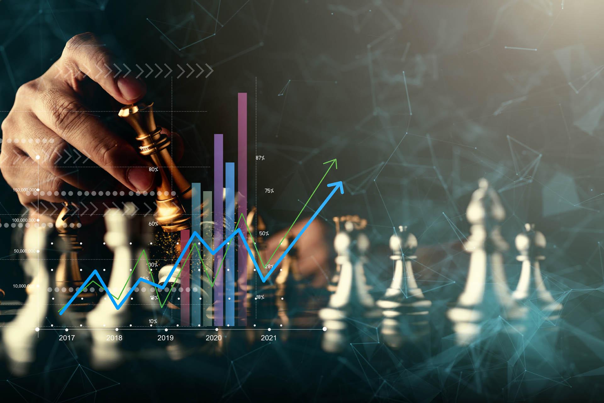 Inteligência de Mercado EGOM